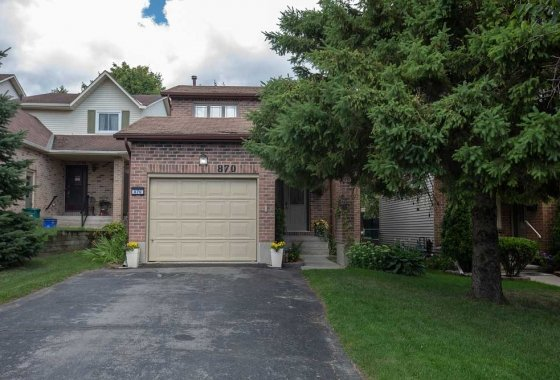 870 Clearfield Cres.