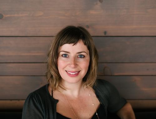 Meet Carlie McCaughen