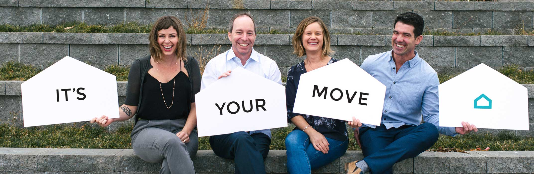 It's your move real estate team